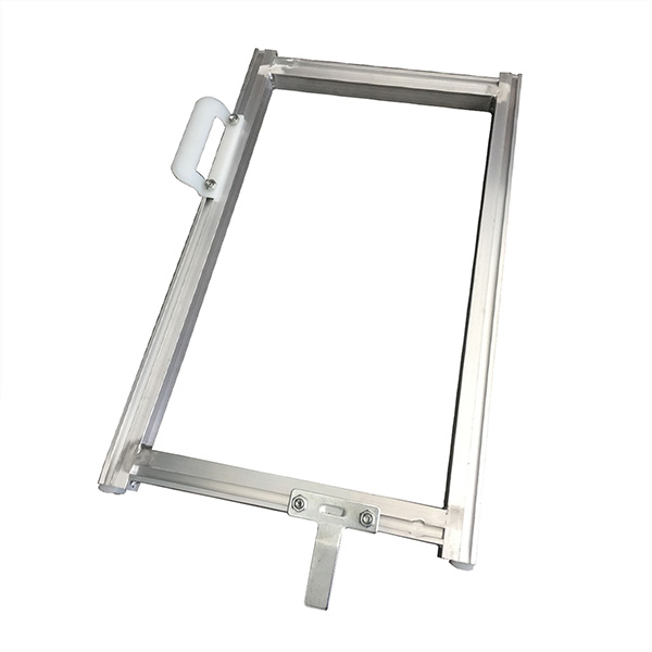Aluminum Line Table Printing Frame