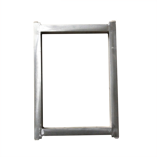 Aluminum Line Table Screen Printing Frame
