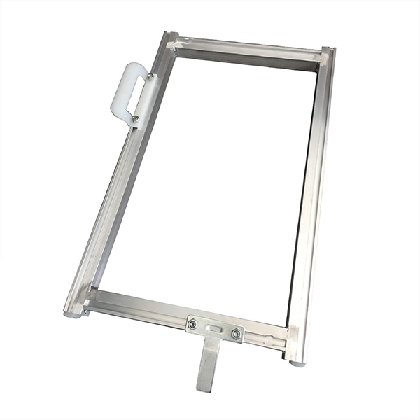 16x22inch Line Table Screen Printing Frame