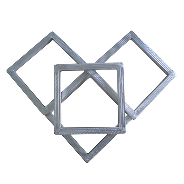 Small Size Aluminum Screen Printing Frame