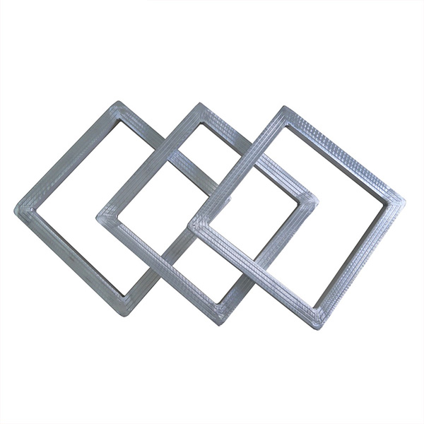 Aluminum Screen Printing Frame For Logo Printing