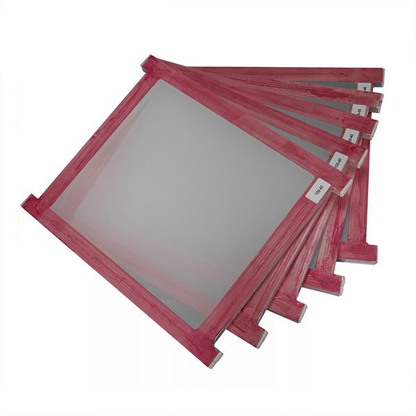 16x24 Inch Line Table Printing Frame With Mesh