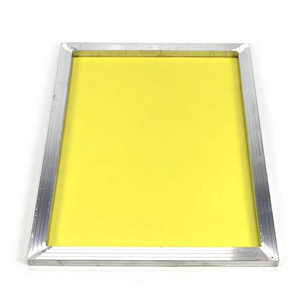 23x31 Inch Screen Printing Frame With Mesh