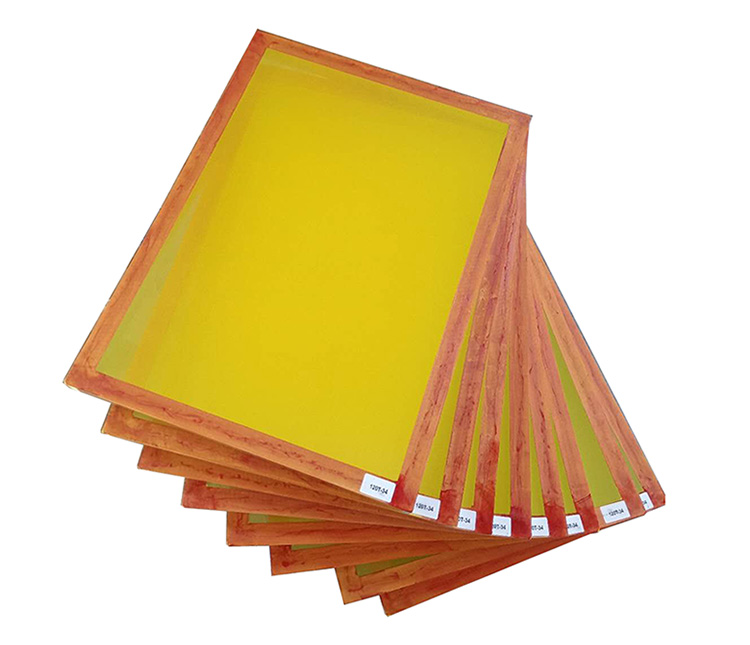 Aluminum silk screen frame.jpg