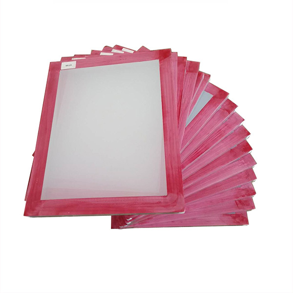 Kiwo Glue Silk Screen Frame