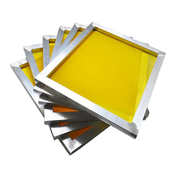Silk Screen Printing Frame Manufacturer