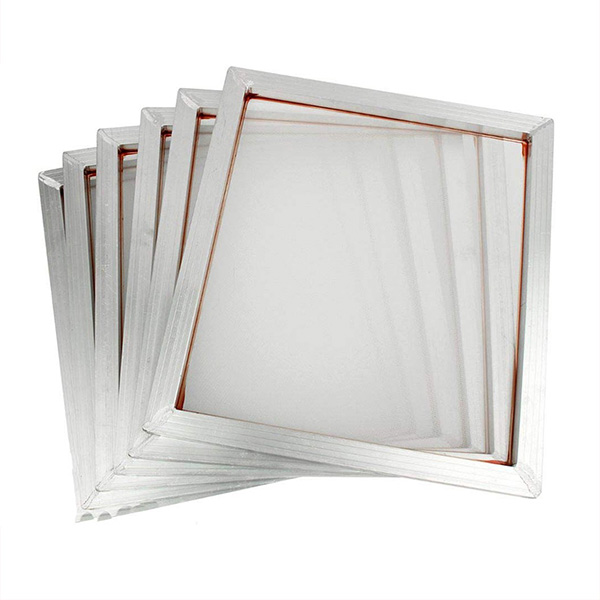 Silk Screen Frame Supplier