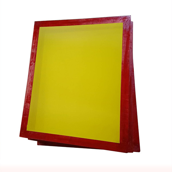 Aluminum Screen Printing Frame For Sale