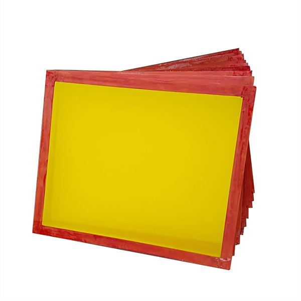 Wholesale Screen Printing Frame With Mesh