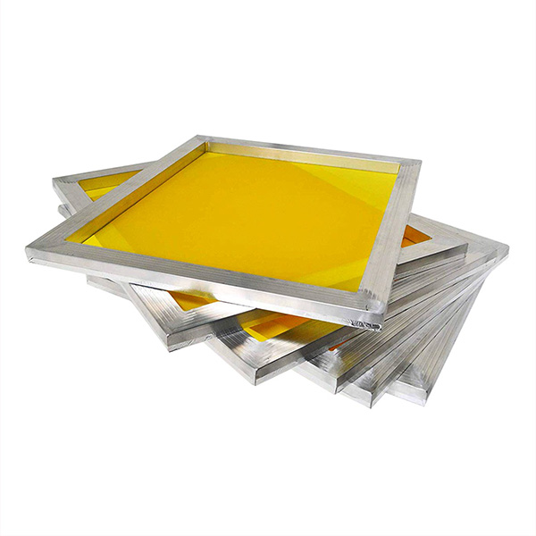 Screen Printing Frame For T Shirt Printing