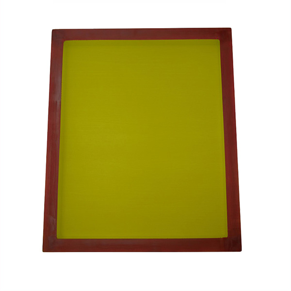 Screen Printing Frame For Ceramic Printing