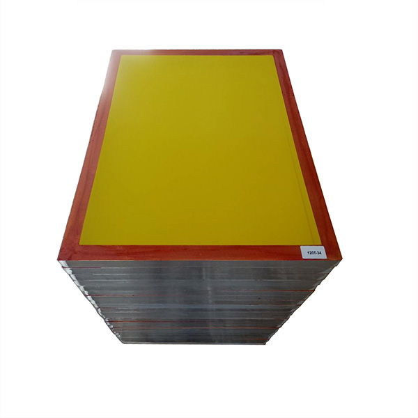Screen Printing Frame For Electronics Printing
