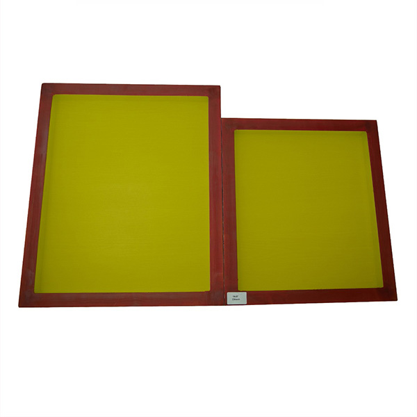 Screen Printing Frame For Glass Printing