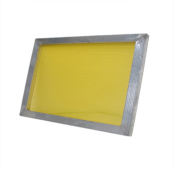 Screen Printing Frame For Plastisol Ink Printing