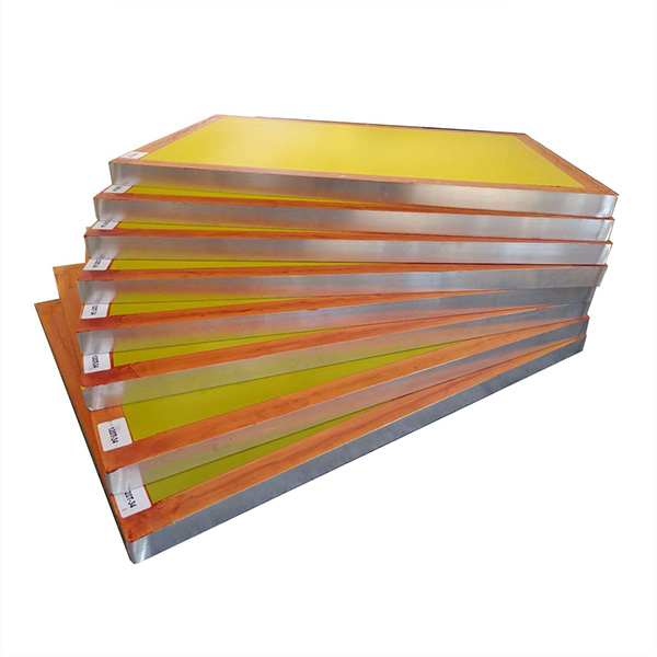 Screen Printing Frame For UV Ink Printing