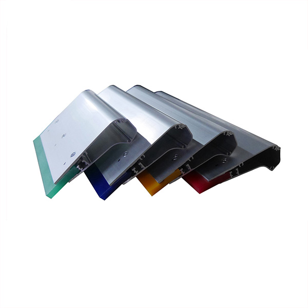Serigraphy Ergo Force Aluminum Handle Squeegee