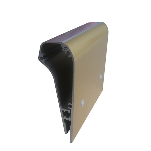Gold Color Aluminum Handle Squeegee