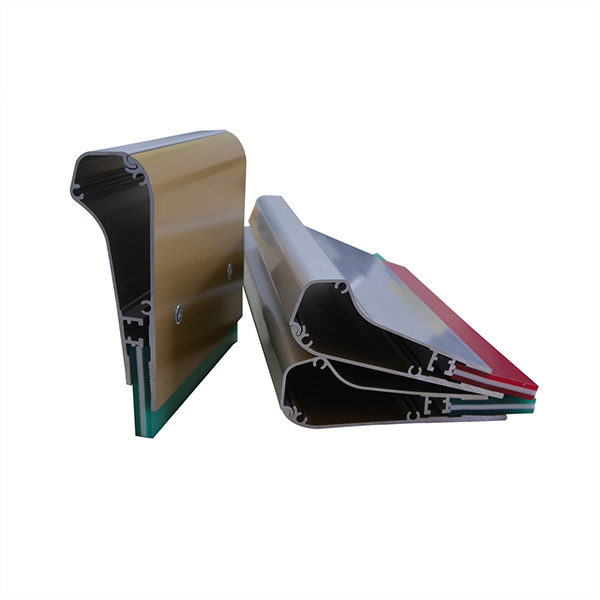 75-90-75 Shore Ergo Force Aluminum Handle Squeegee